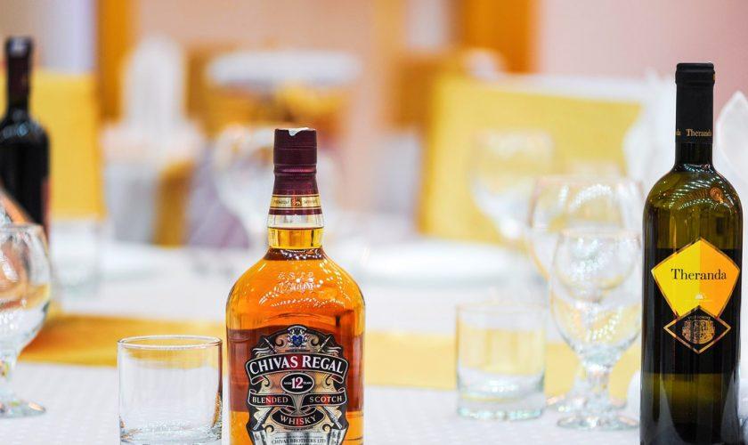 Comment conserver sa bouteille de whisky?