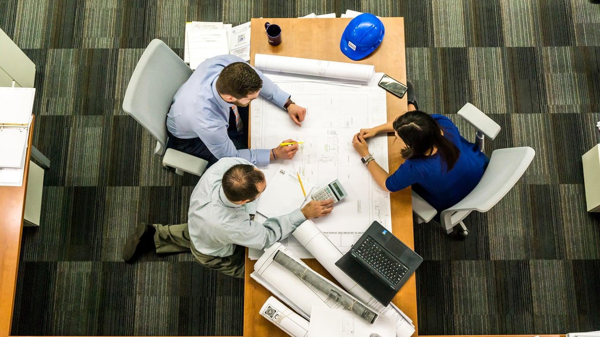 faire-appel-a-une-entreprise-pour-isoler-ses-bureaux