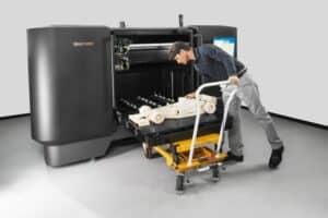 imprimante 3d à Bordeaux