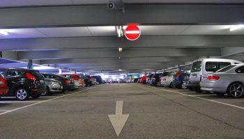 parking-