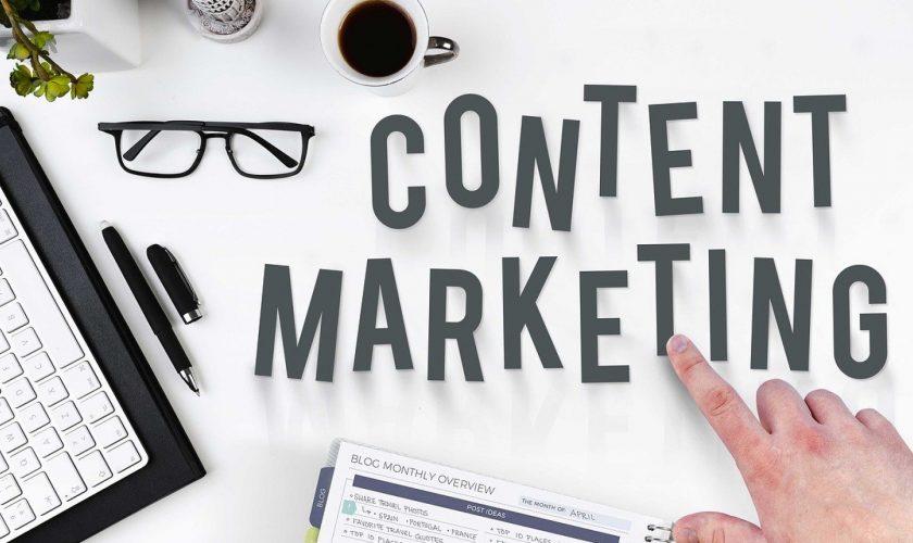 Pour une stratégie de contenu efficace
