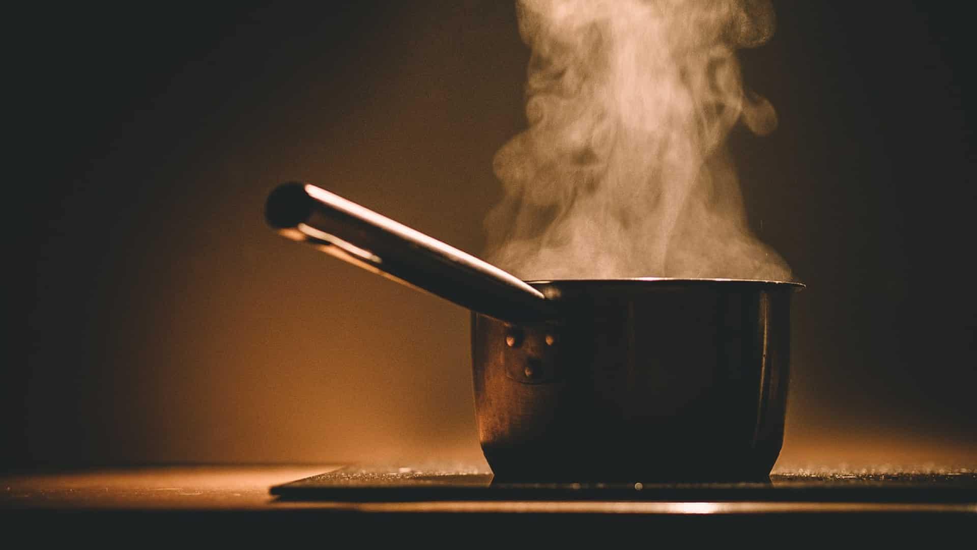 Rôles des composantes du matériel de cuisine professionnel ?
