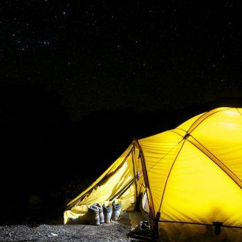 Tente de camping : comment faire le bon choix ?
