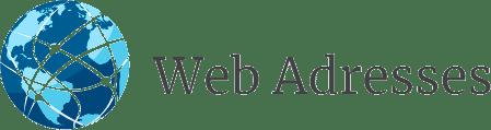 Web Adresses